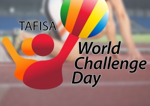 World Challenge Day 2018