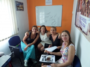Malta : Kurz Professional Development for Teachers of English as a Foreign Language