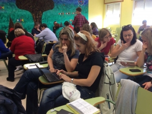 Tenerife: Kurz How to make your school more digital