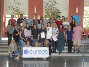 Erasmus+: Tap - Swipe - Pinch - General Course