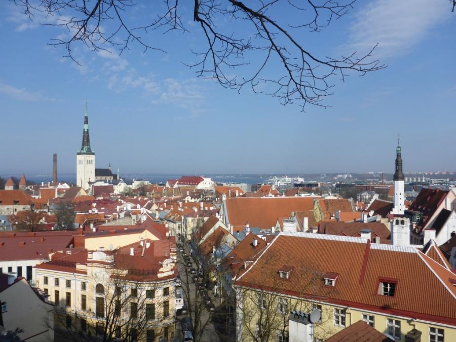 Estónsko deň 1